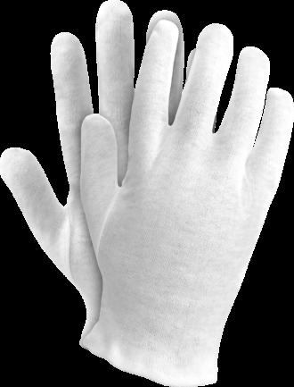 Bavlněné pracovní rukavice COTTON OX