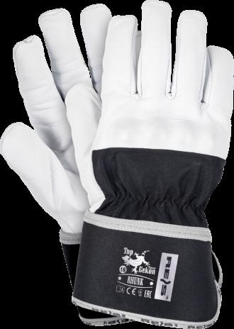 Zimní pracovní rukavice HUNK THINSULATE