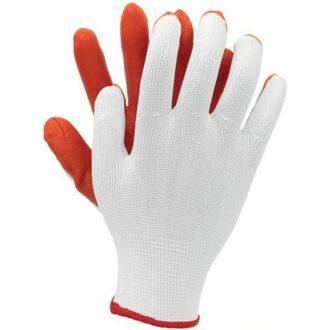 Latexové rukavice máčené RICK SIMPLE