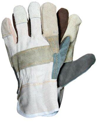 Kvalitní pracovní rukavice KONY