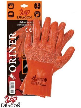 Pracovní rukavice ORIN WINTER