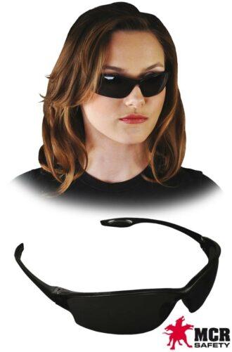 Ochranné brýle pracovní LAW BLACK