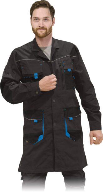 Pracovní plášť montérkové PROFI DARK SKY 2.0